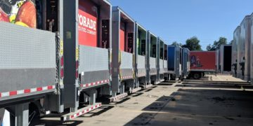 Brand New Trailers And Lift Gates